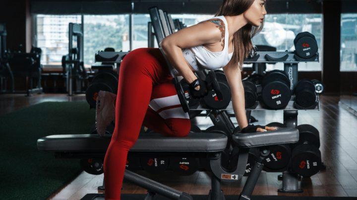 10 Fitness-Übungen für den ganzen Körper