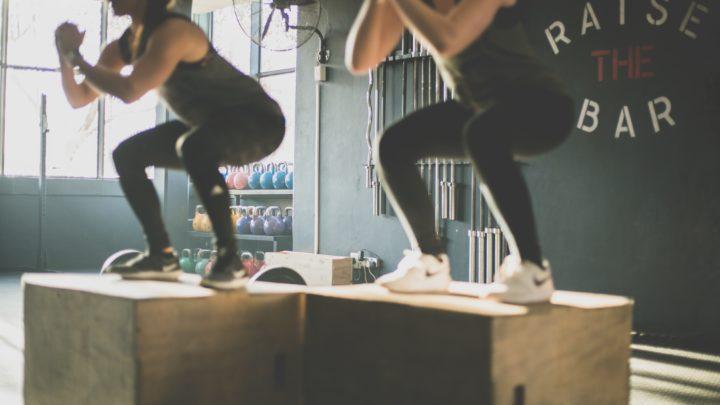 Die besten Übungen für das Fitnessstudio