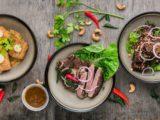 Ernährungsplan: 6 Wochen Fettabbau