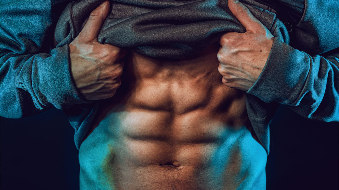 Workout Tipps: sixpack bekommen bauchmuskel training