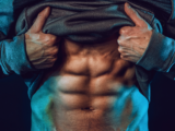 Workout Tipps: sixpack bekommen bauchmuskel training